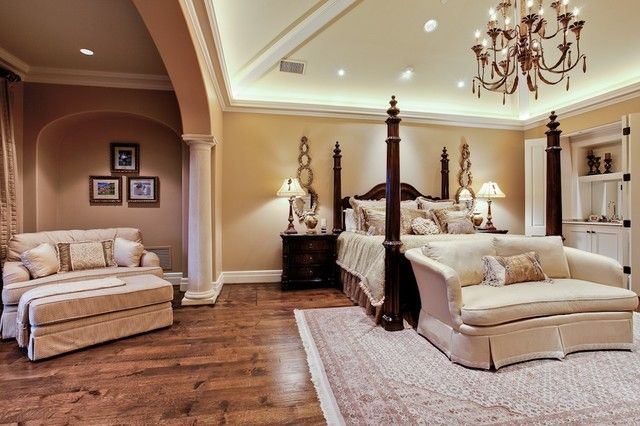Very Cosy Bedroom Elegant Luxury Homes Interior Bedrooms Michael