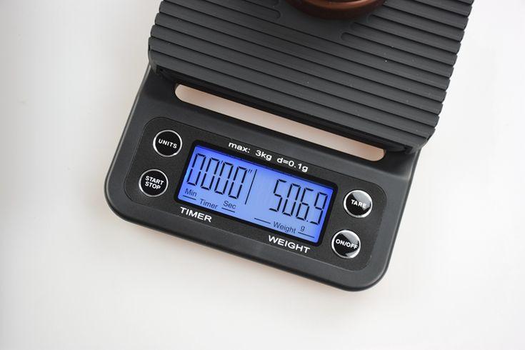 Beautiful Digital Weighing Scale For Kitchen
