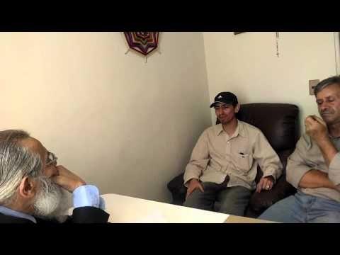 TESTIMONIO DE UN CÁNCER LINFATICO TOMANDO MMS - YouTube