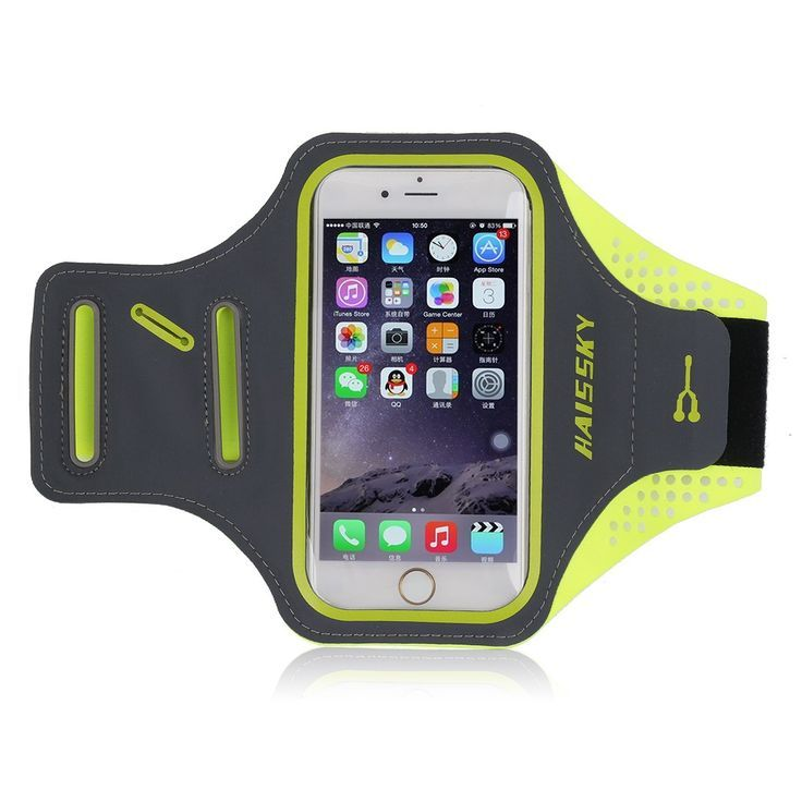 Awesome Apple iPhone 2017: iPhone 6 Plus Armband, Haissky Sweatproof Sports Running Armbands for iPhone 6 P... Best Cell Phone Armbands Check more at http://technoboard.info/2017/product/apple-iphone-2017-iphone-6-plus-armband-haissky-sweatproof-sports-running-armbands-for-iphone-6-p-best-cell-phone-armbands/