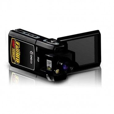 Camera auto DOD F980ls la iUni.ro - profita de calitatea video full hd! Descopera aici detalii pentru camera auto DOD F980ls!