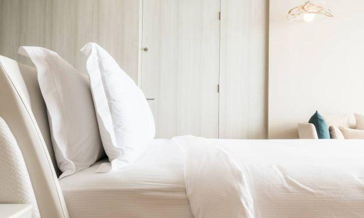 'Hotelontwikkelaars - en beleggers laten geld liggen door grote vraag naar stille hotelkamers' aktuavastgoed.nl