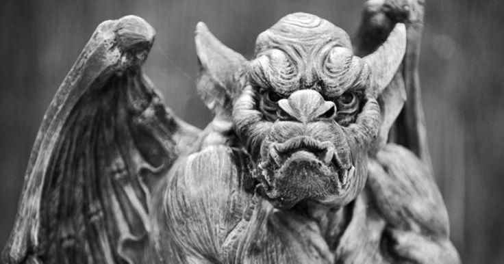Паранормальные легенды, которые пугают даже ученых