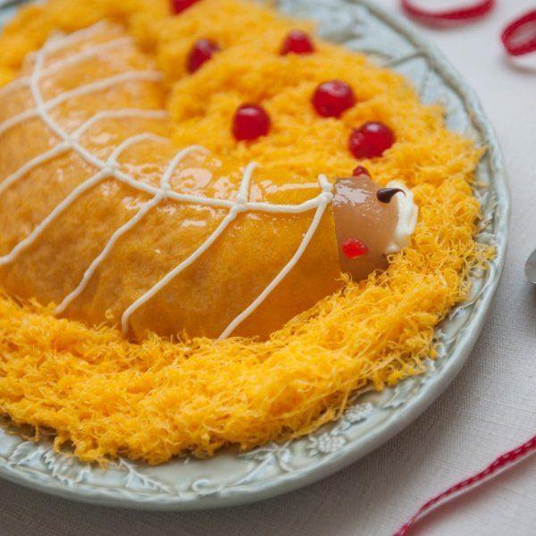 Veja esta de Receita de Lampreia de Ovos. Esta e outras deliciosas receitas no site de nestlé Cozinhar.