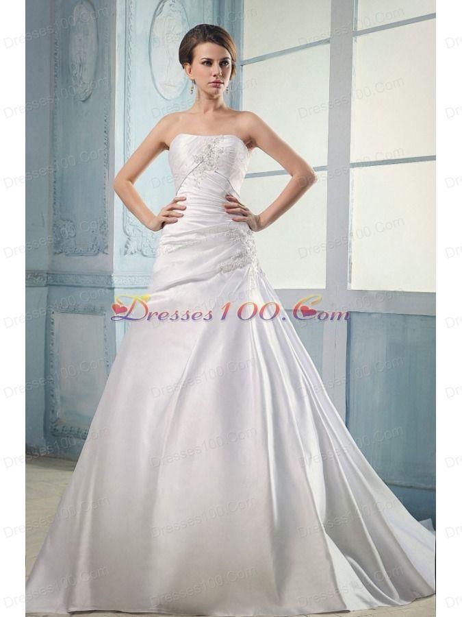 11 best Impressive wedding dress in Washington images on ...