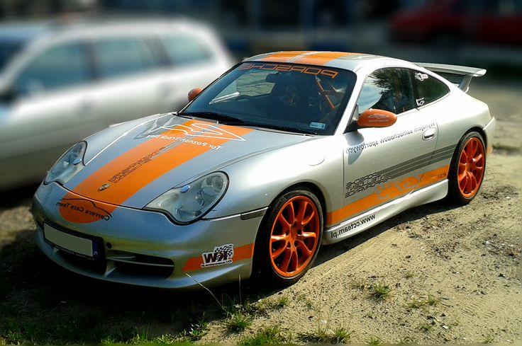 Porsche Poznań