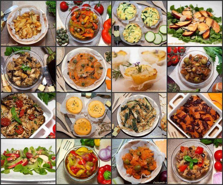 Contorni Natale 2015 veloci particolari e gustosi