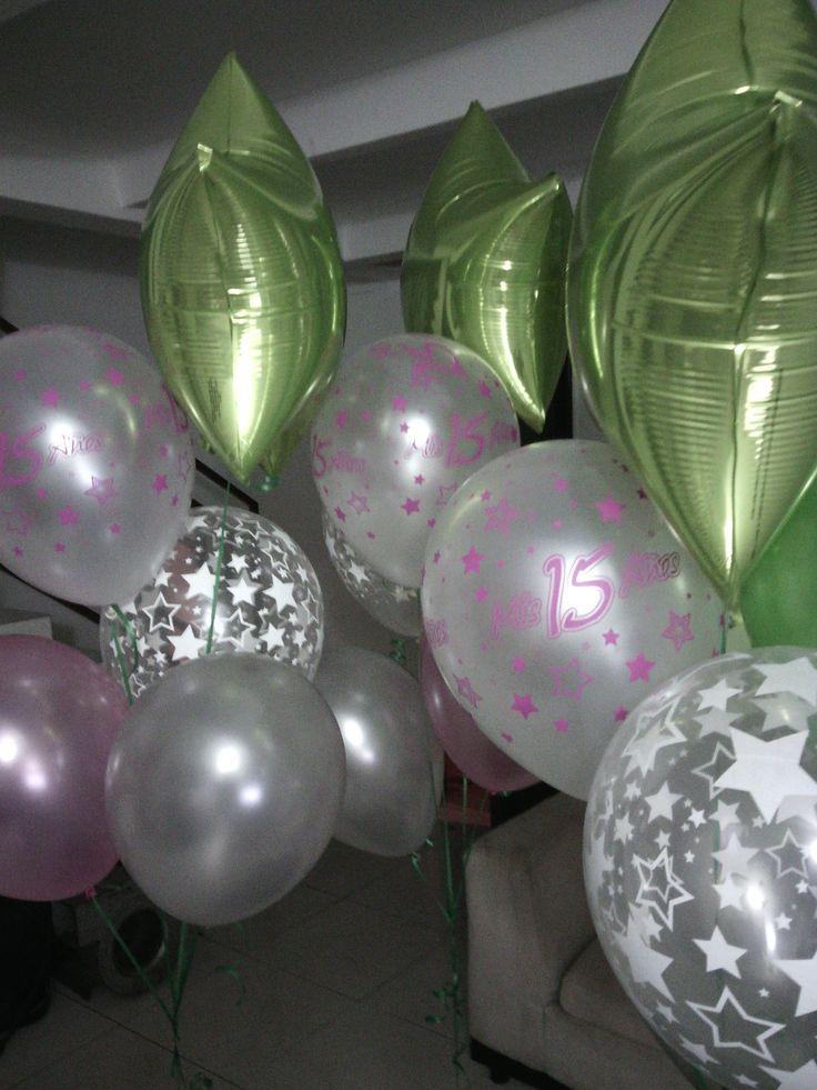 bouquets de globos en helio contáctenos 3727281-3153170602