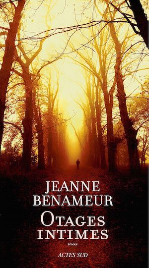 Benameur Jeanne - Otages intimes