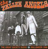 The Great Society Sucks: Halloween 1968 [CD]