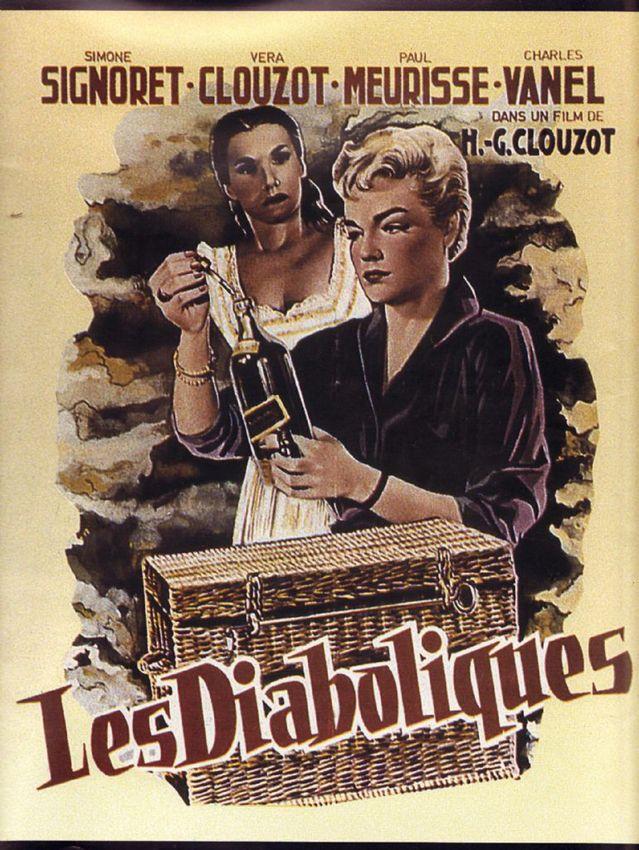 Diabolique    ( 1955 )