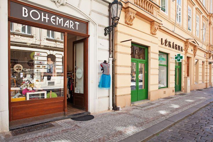 OUR SHOP IN PRAGUE = BOHEMART #czechfashion #prague #czech #pragueshopping #czechdesigners #czech designers #fashion #love #accesories #bags #chic #boho #style #instyle #homedecor #localfashion #local products #no fur shop #outfit #whowearus #howtowearit #hippie #elegant #gypsy #citylook #quality #folk