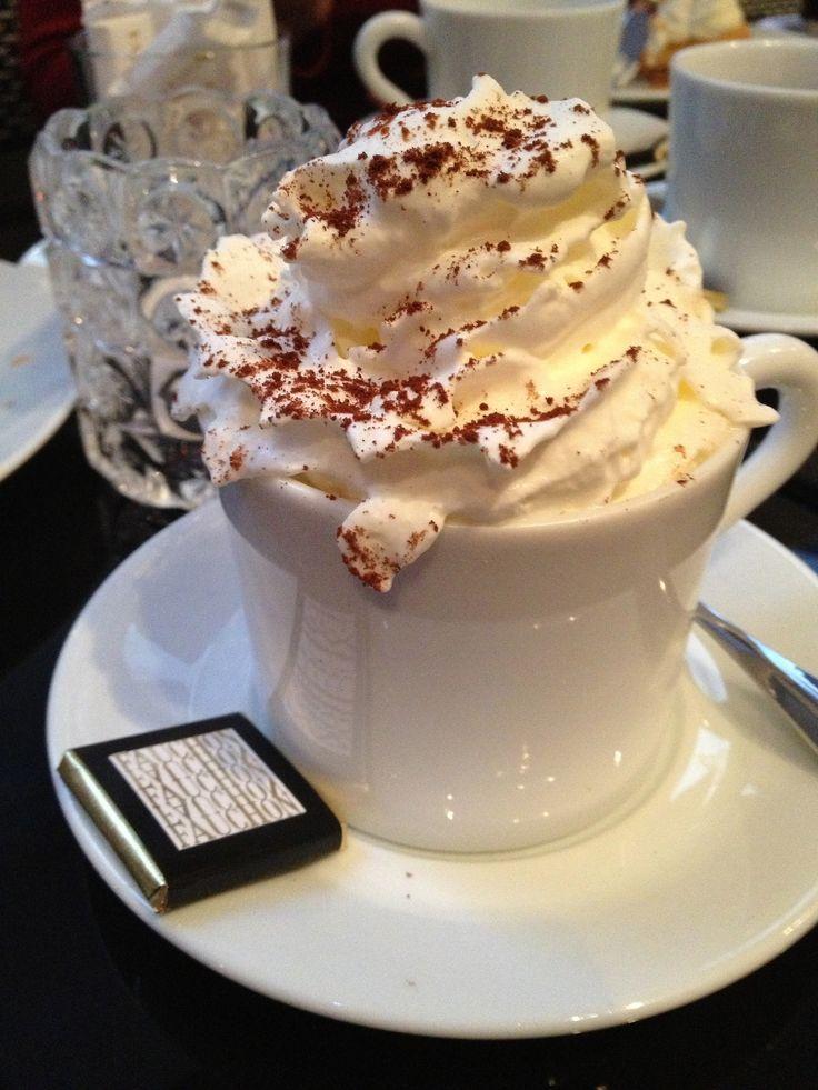 Cappuccino ☕️