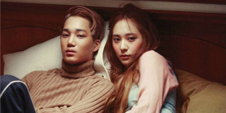 Netizen provides plethora of 'evidence' that Kai and Krystal are dating   http://www.allkpop.com/article/2016/03/netizen-provides-plethora-of-evidence-that-kai-and-krystal-are-dating