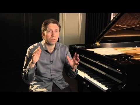 "Pianist Leif Ove Andsnes on György Kurtág's ""... quasi una fantasia ..."". His performance with the NY Phil is Sept 19-22, 2012."