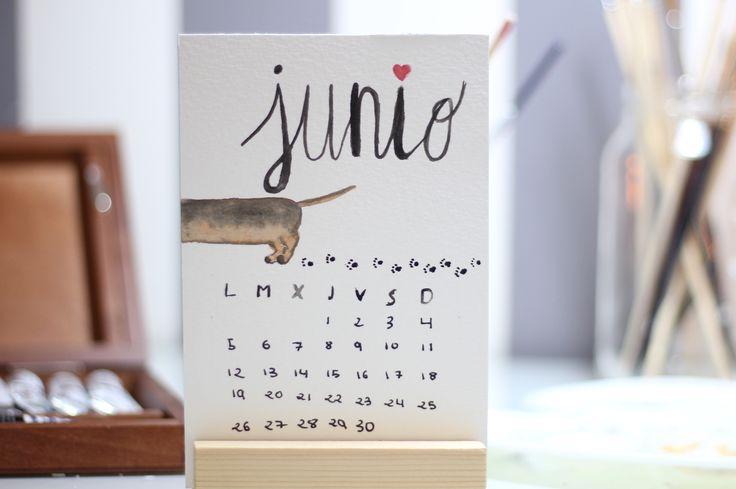 Calendario www.tintoandco.com