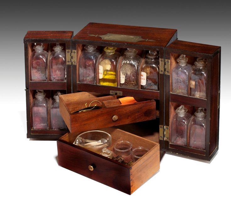 ボード「medicine chests」のピン