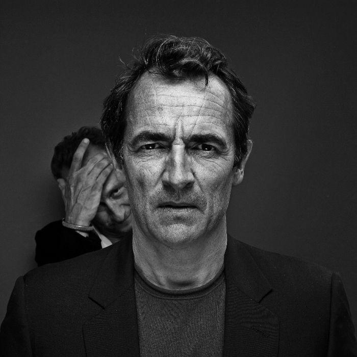 Albert Dupontel & Benoit Poelvoorde. 2 hommes fabuleux qui m'inspirent, me fascinent, me bouleversent et me font rire. Énormément. Souvent. Frips