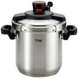 T-fal P45007 Clipso is the best pressure cooker brands in Europe who made Stainless Steel Pressure Cooker. Read this reviews to know more on T-fal.