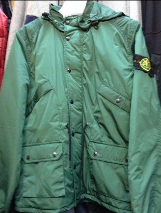 I would like to buy a jackets of cheap Stone Island jackets,and i really want to find good and trust worth website to www.stoneislandukoutlet.com you have the experience to buy good quality but cheap jackets online?could you recommend me some good websites?