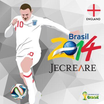 #worldcup #brazil #fifa #football #fifa2014 #brazil2014 #soccer #brasil2014 #france #fifaworldcup #Jecreare #Worldcupjecreare #Countingdown#excited #Worldcup2014 #championsleague #FIFA #legit #winning #football #brazil #goalmachine #Jecreareforworldcup #Jecreare #laliga #worldcup #jakarta #soccerheroes #soccerfans #worldcupforlife #instafootball #instaworldcup #worldcup2014 #footballplayers #webgram #instacool #instagoal #instalife #samba #England
