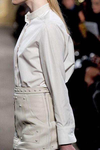 Marco de Vincenzo at Milan Fall 2012 (Details)