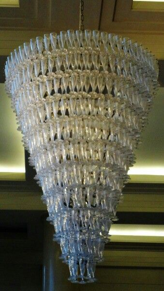 Champagne Gl Chandelier 87 Gallery For Photographers