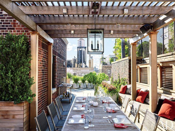 51 best images about terrace porch veranda pergola for Terrace pergola