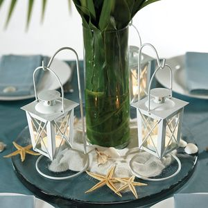 Decoration for your special day in the beach.