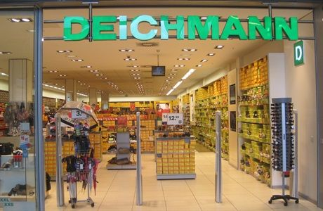 deichmann shop display - Szukaj w Google