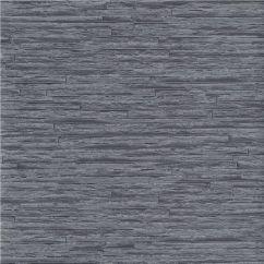Brix Slate Brick Effect Wallpaper Grey / Black (6711-10)