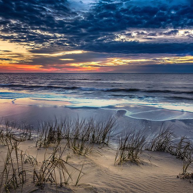 Assateague Island, Virginia & Maryland | 27 Underrated U.S. Vacation Spots You Should Visit Before You Die