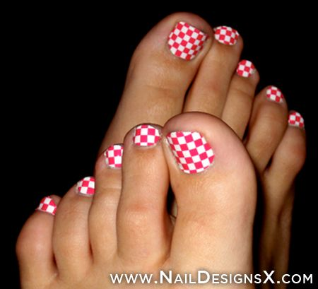 392 Best Cute Toes Images On Pinterest Nail Designs Pedicure