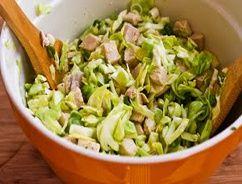 HCG Diet Phase 2 Chinese Chicken Salad