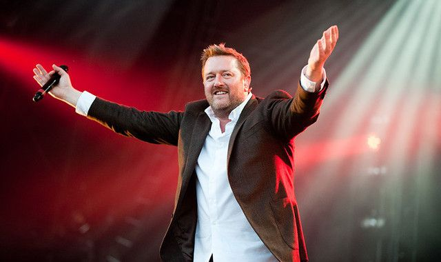 Elbow's Guy Garvey announces debut solo album 'Courting The Squall' – hear 'Angela's Eyes' Read more at http://www.nme.com/artists/elbow#bmKlMjW27pcBFGuj.99Elbow Artist Page | NME.COM