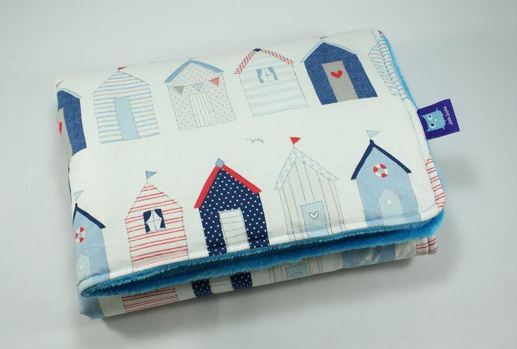 #babyblanket #littlesophie #minky #littlesophiepl #handmade #house #kids