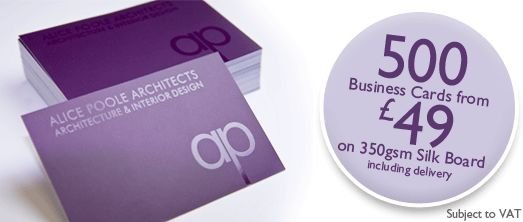 35 best amethyst business cards ideas images on pinterest business business card printing in kent reheart Gallery