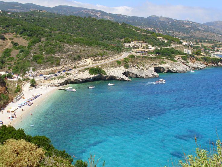 Görögország - Xigia 2010