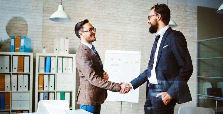 While a good career isn't all about the Benjamins, men who are embarking on job searches might want ... - Pressmaster / Shutterstock.com