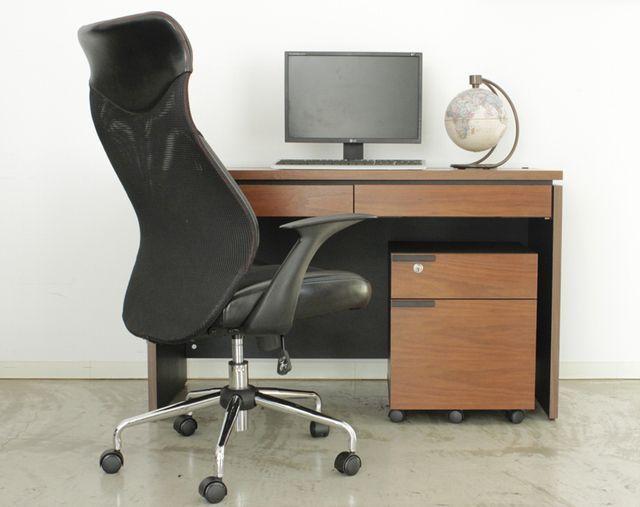 スタイリッシュモダン家具でおしゃれなメッシュデスクチェア