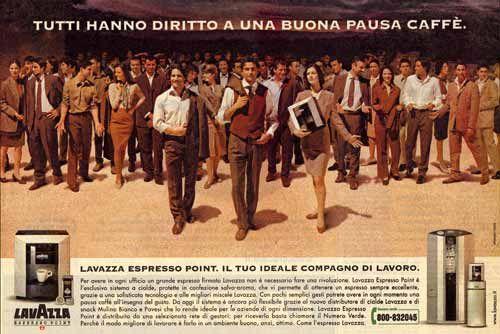 Avanti popolo... di consumatori, di Giulia Grassi - Alipes. Arte e cultura nella pubblicità
