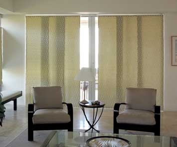 105 best windows and coverings images on pinterest window treatments curtains and window coverings - Curtains For Sliding Doors
