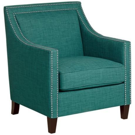 The 25 Best Teal Accent Chair Ideas On Pinterest Teal