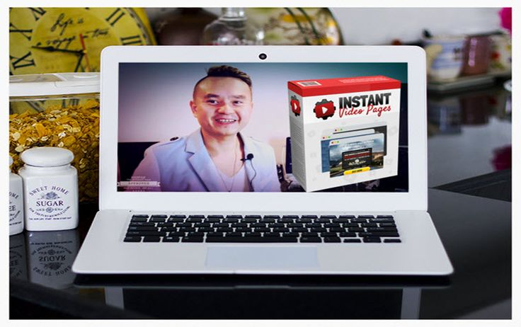 go here: https://hanfantheinternetmantv.com/hfers/InstantVideoPagesEarlyBird to watch Instant Video Pages Review, And get Han's Other Awesome Instant Video Pages Reviews! Also, make sure you check out for Instant Video Pages Review with Awesome Instant Video Pages Bonuses! Instant Video Pages Is A Newbie-Friendly, Cloud-Based Software That Creates Money-Making Video Pages In 60 Seconds Or Less! InstantVideoPages is an easy-to-use, cloud-based video page builder designe...