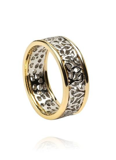 wedding rings the symbol of eternal love and commitment The symbol of your eternal love a wedding ceremony unites two people in love forever and wedding rings are symbolic of this this beautiful and important time calls for perfect wedding rings to demonstrate your lifelong commitment to each other.