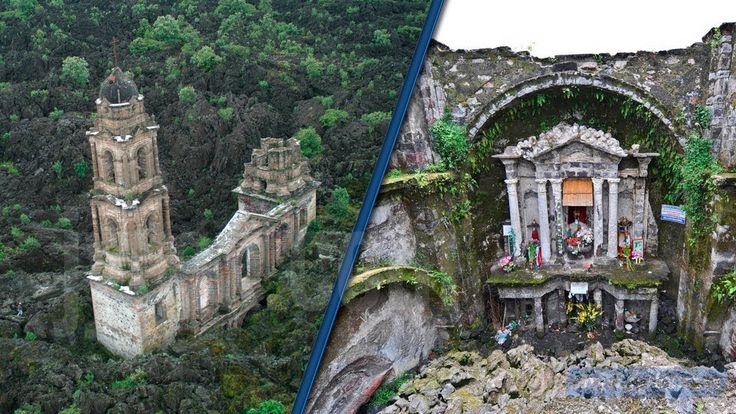 #Sobrenatural 4 Pueblos Fantasmas En México Que Te Pondrán La Piel De Gallina!! Estos Son Los Pueblos Fantasmas: 4 pueblos fantasmas en…