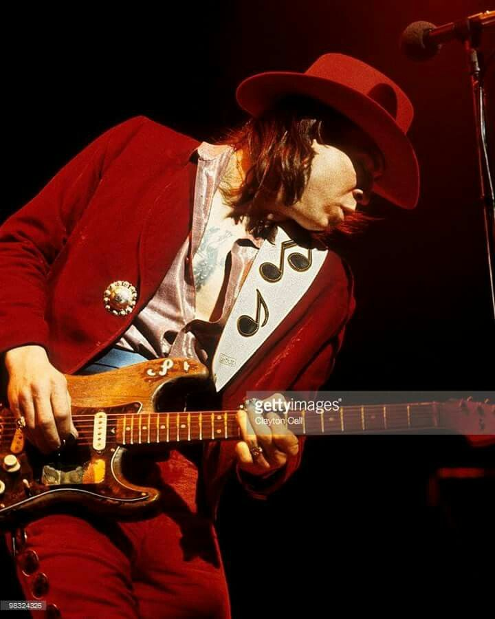 549 Best Images About Stevie Ray Vaughan On Pinterest