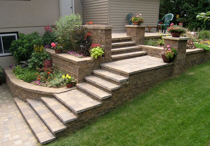 17 Best Ideas About Retaining Wall Cost On Pinterest