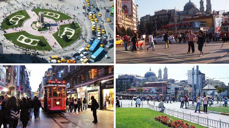 Κωνσταντινούπολη Μετά το Πάσχα 4 ημέρες | 16 ως 19/04/2015 | Τιμή: από 245€  http://bit.ly/konstantinoupoli-meta-to-pasxa