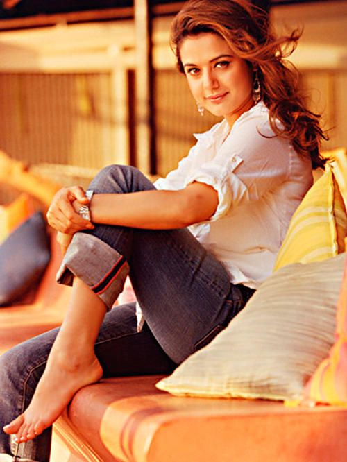 preity zinta white shirt - Google Search